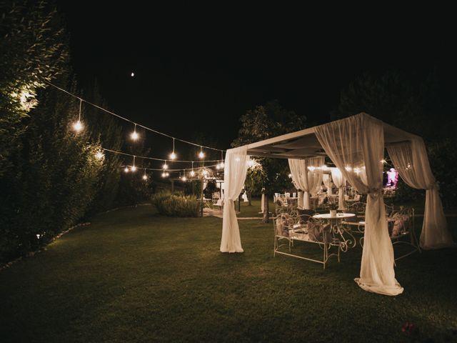 Il matrimonio di laura e pasquale a Ariano Irpino, Avellino 277