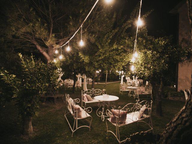 Il matrimonio di laura e pasquale a Ariano Irpino, Avellino 279