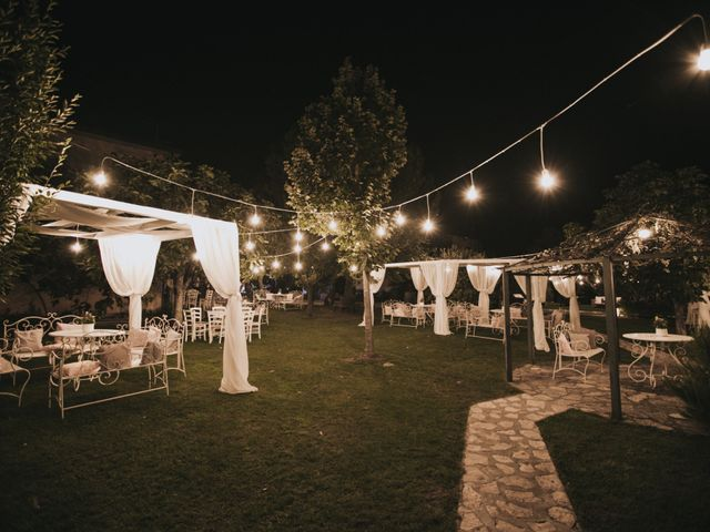 Il matrimonio di laura e pasquale a Ariano Irpino, Avellino 281