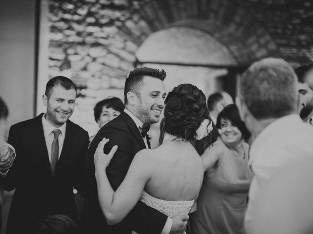 Il matrimonio di laura e pasquale a Ariano Irpino, Avellino 293