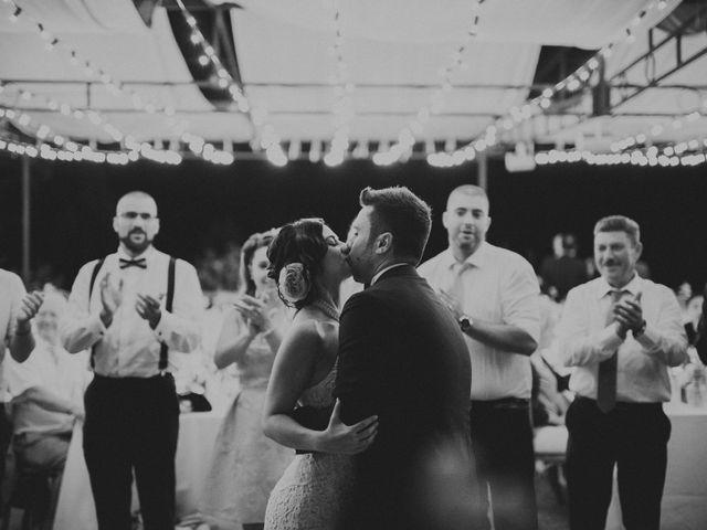Il matrimonio di laura e pasquale a Ariano Irpino, Avellino 295