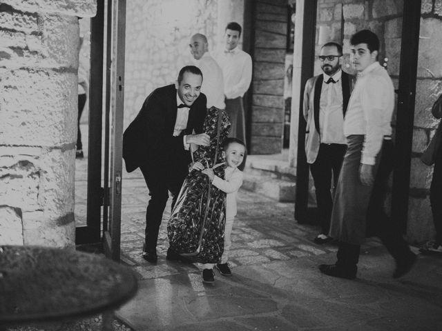 Il matrimonio di laura e pasquale a Ariano Irpino, Avellino 298