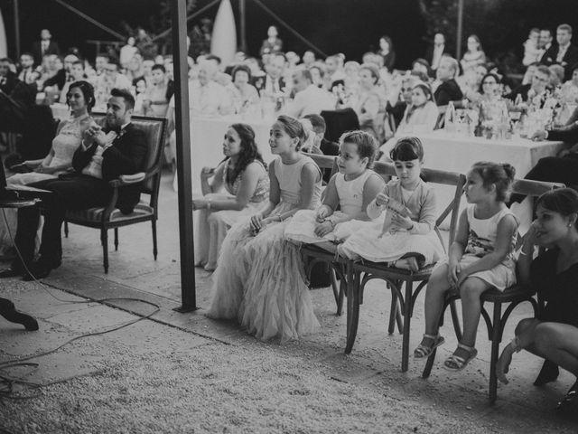 Il matrimonio di laura e pasquale a Ariano Irpino, Avellino 319