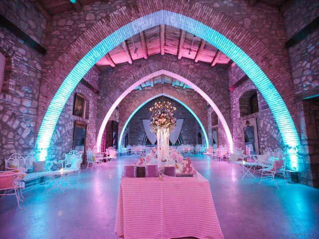 Il matrimonio di laura e pasquale a Ariano Irpino, Avellino 323