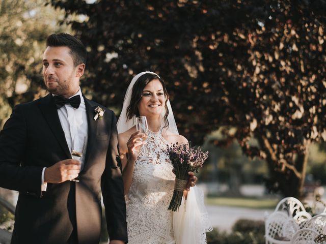 Il matrimonio di laura e pasquale a Ariano Irpino, Avellino 339