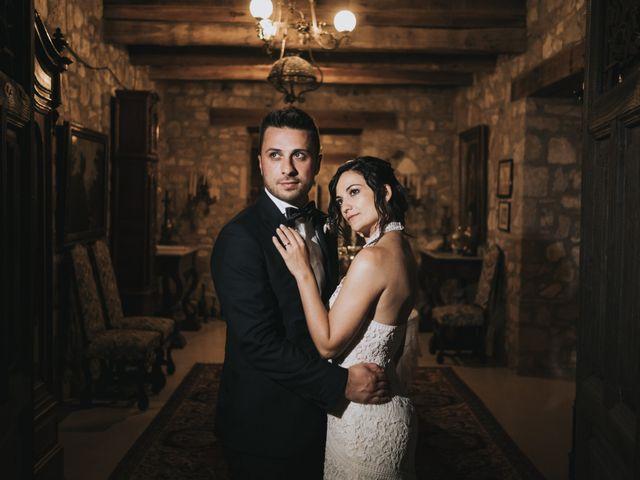 Il matrimonio di laura e pasquale a Ariano Irpino, Avellino 357