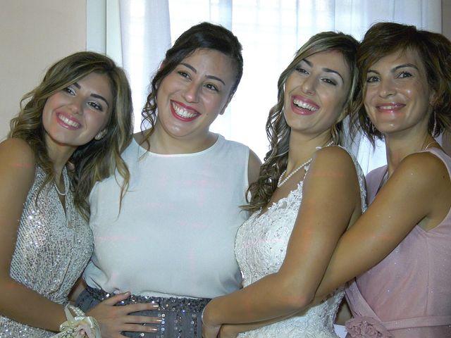 Il matrimonio di Alessandro e Valentina a Nurachi, Oristano 10