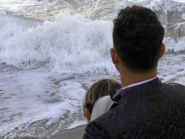 Il matrimonio di Alessandro e Valentina a Nurachi, Oristano 39