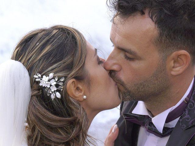 Il matrimonio di Alessandro e Valentina a Nurachi, Oristano 2