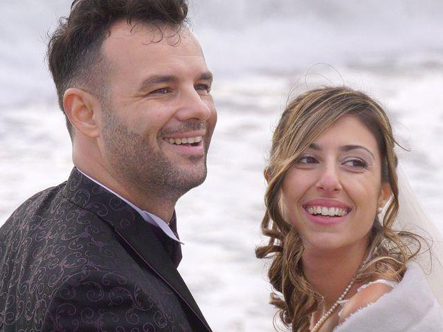 Il matrimonio di Alessandro e Valentina a Nurachi, Oristano 42