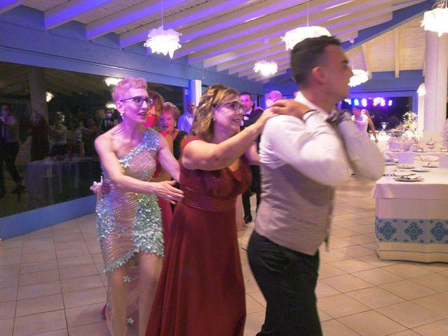 Il matrimonio di Alessandro e Valentina a Nurachi, Oristano 51
