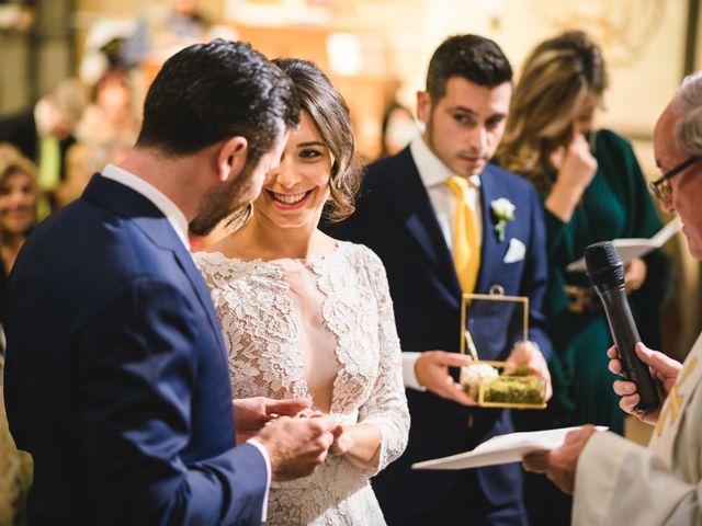 Il matrimonio di Simone e Laura a Pavia, Pavia 21