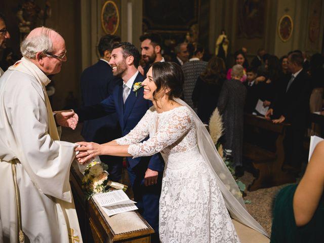 Il matrimonio di Simone e Laura a Pavia, Pavia 23