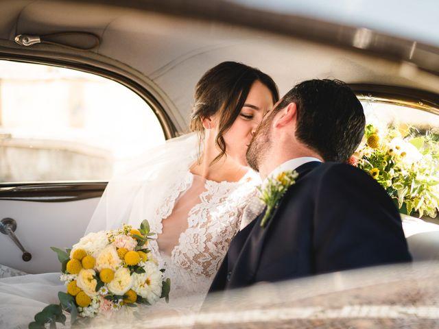 Il matrimonio di Simone e Laura a Pavia, Pavia 25