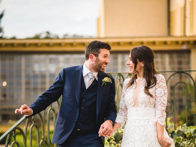 Il matrimonio di Simone e Laura a Pavia, Pavia 37