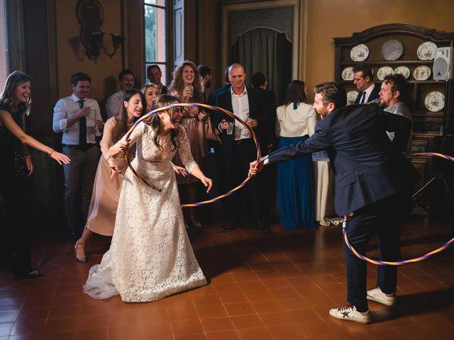 Il matrimonio di Simone e Laura a Pavia, Pavia 47