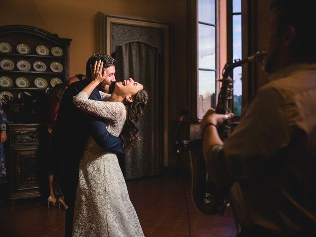 Le nozze di Laura e Simone