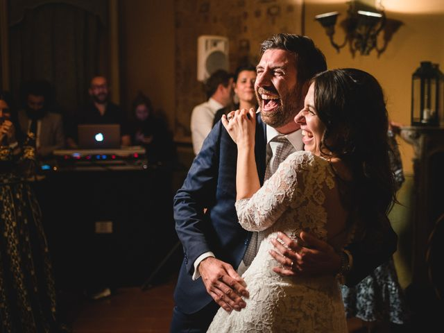 Il matrimonio di Simone e Laura a Pavia, Pavia 50