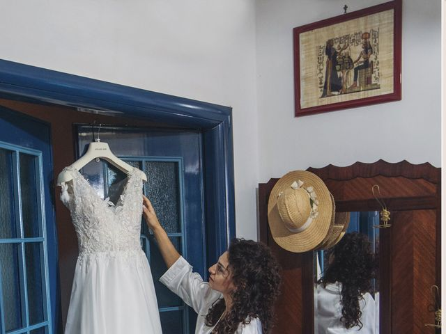 Il matrimonio di Chiara e Luigi a Napoli, Napoli 3