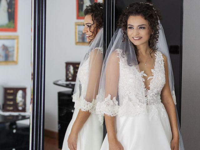 Il matrimonio di Chiara e Luigi a Napoli, Napoli 6