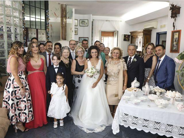 Il matrimonio di Chiara e Luigi a Napoli, Napoli 9