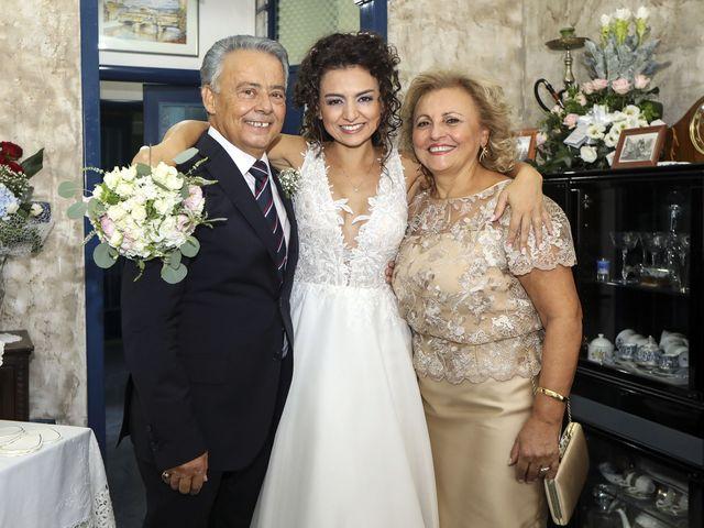 Il matrimonio di Chiara e Luigi a Napoli, Napoli 10