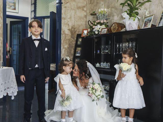 Il matrimonio di Chiara e Luigi a Napoli, Napoli 11