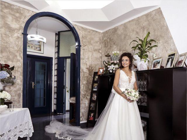 Il matrimonio di Chiara e Luigi a Napoli, Napoli 12