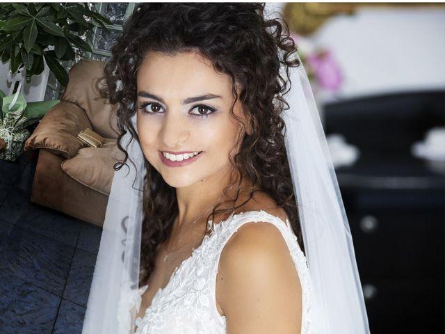 Il matrimonio di Chiara e Luigi a Napoli, Napoli 15