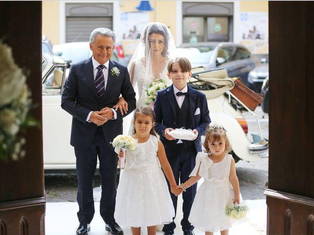 Il matrimonio di Chiara e Luigi a Napoli, Napoli 23