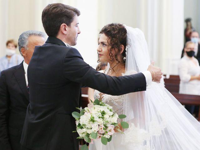 Il matrimonio di Chiara e Luigi a Napoli, Napoli 24