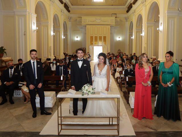 Il matrimonio di Chiara e Luigi a Napoli, Napoli 26