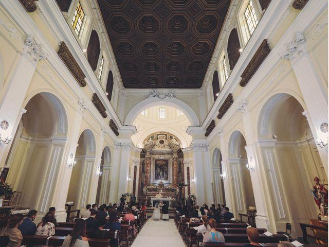 Il matrimonio di Chiara e Luigi a Napoli, Napoli 27