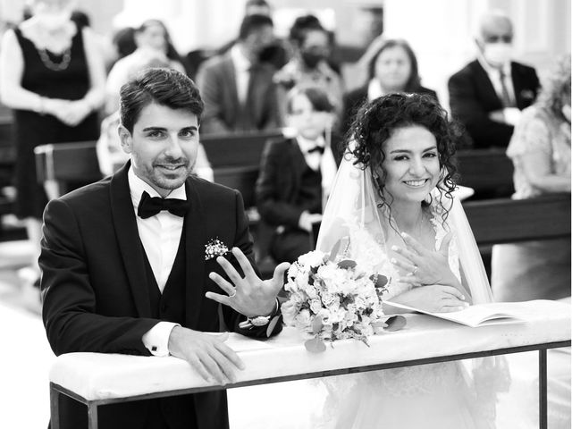 Il matrimonio di Chiara e Luigi a Napoli, Napoli 28