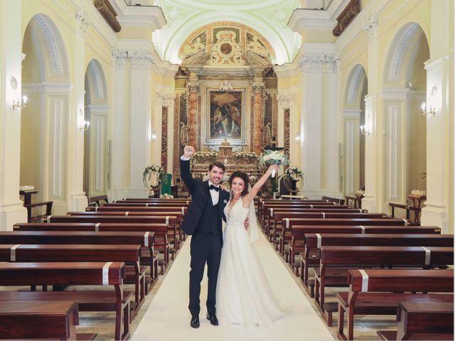 Il matrimonio di Chiara e Luigi a Napoli, Napoli 29