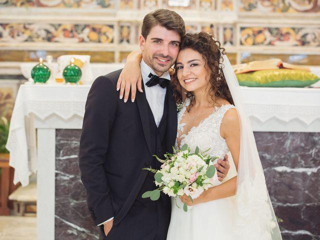 Il matrimonio di Chiara e Luigi a Napoli, Napoli 30