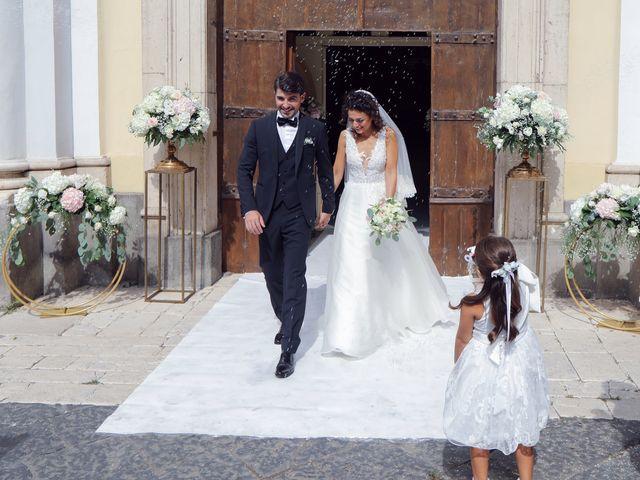 Il matrimonio di Chiara e Luigi a Napoli, Napoli 31