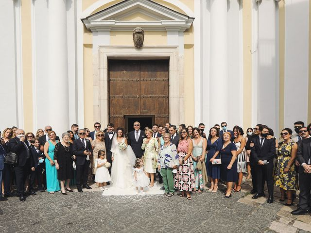 Il matrimonio di Chiara e Luigi a Napoli, Napoli 32