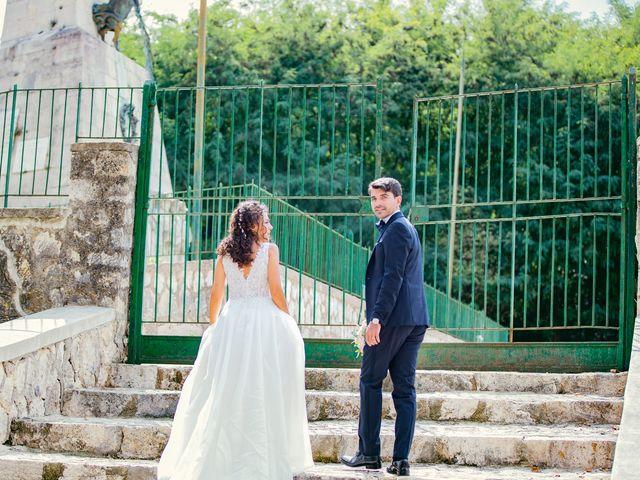 Il matrimonio di Chiara e Luigi a Napoli, Napoli 35
