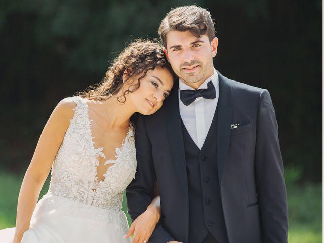 Il matrimonio di Chiara e Luigi a Napoli, Napoli 37