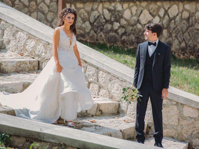 Il matrimonio di Chiara e Luigi a Napoli, Napoli 38