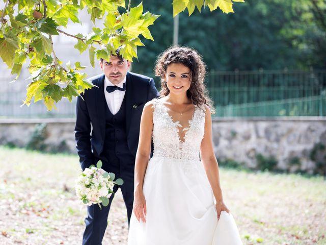 Il matrimonio di Chiara e Luigi a Napoli, Napoli 41
