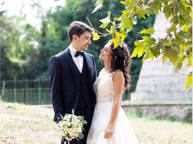Il matrimonio di Chiara e Luigi a Napoli, Napoli 42