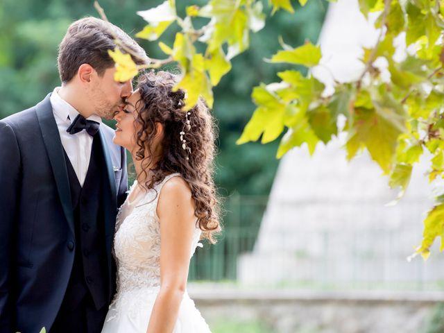 Il matrimonio di Chiara e Luigi a Napoli, Napoli 43