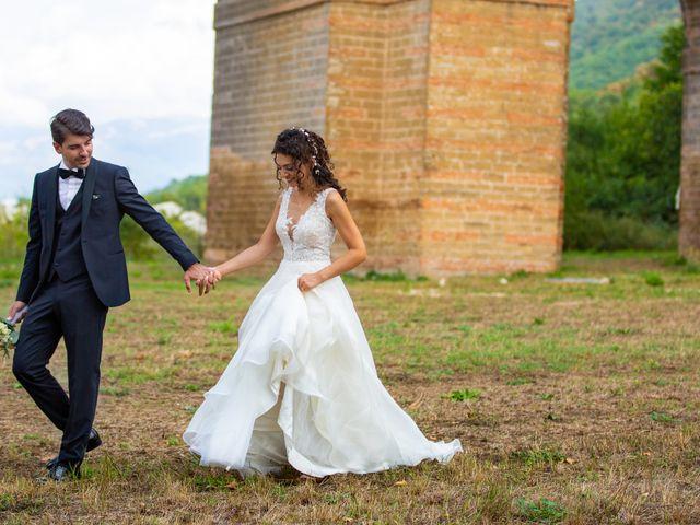 Il matrimonio di Chiara e Luigi a Napoli, Napoli 44