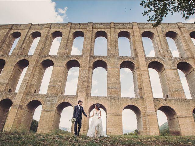 Il matrimonio di Chiara e Luigi a Napoli, Napoli 47