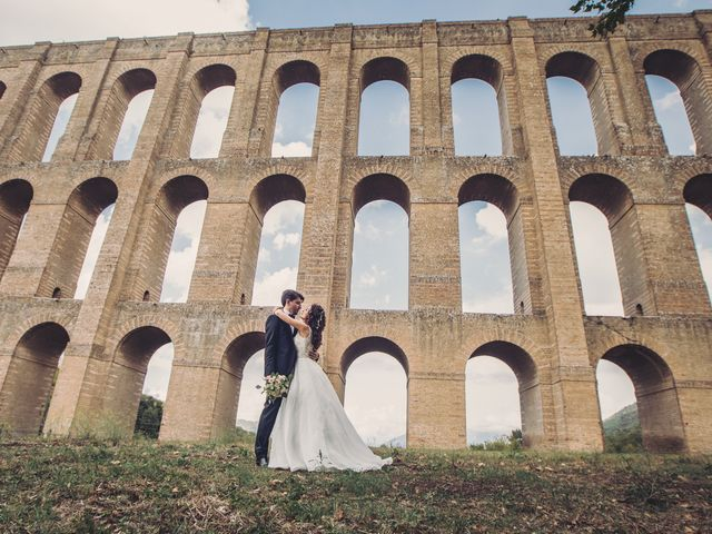 Il matrimonio di Chiara e Luigi a Napoli, Napoli 48