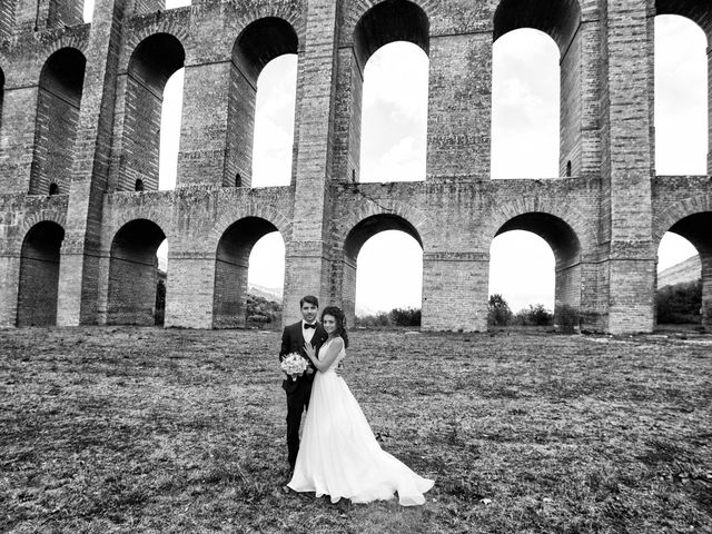 Il matrimonio di Chiara e Luigi a Napoli, Napoli 49