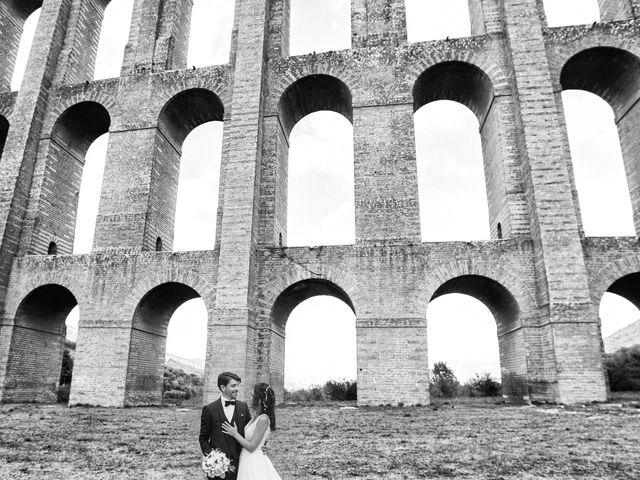 Il matrimonio di Chiara e Luigi a Napoli, Napoli 50