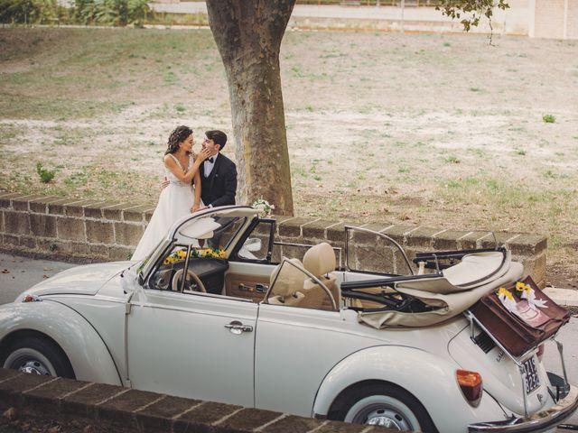 Il matrimonio di Chiara e Luigi a Napoli, Napoli 51